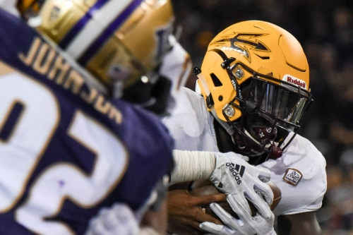 ASU Football: Cementing the new offensive identity