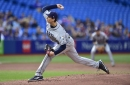 For starters: Rays vs. Blue Jays, with Glasnow on the mound