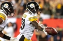 Steelers Week 4 injury report: Mike Hilton and Morgan Burnett officially doubtful to face Ravens