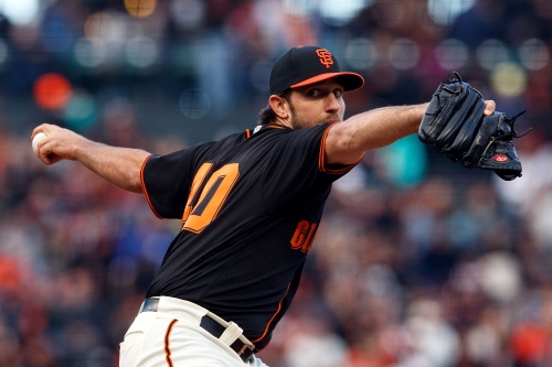Bochy anticipates Bumgarner's return as Giants brace for offseason changes