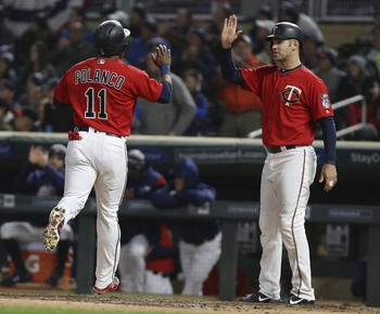 Is this the end? Mauer savors last Twins series of season