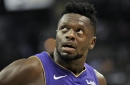 Pelicans' Julius Randle Calls Last Season With Lakers 'Hardest By Far In My Life'