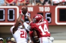 Tide Cruises in 56-14 Victory over Louisiana