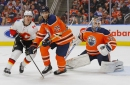 Rate the Flames: Flames 3, Oilers 4