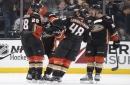 Ducks enter world of 'unknowns' before San Jose opener