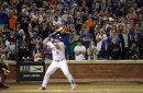 David Wright takes a bow in final career start for New York Mets