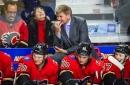 Predicting the Calgary Flames Final Five Cuts
