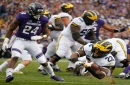 Michigan football avoids Notre Dame repeat to rally past Northwestern
