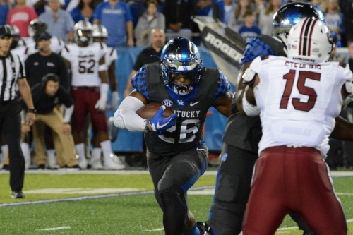 Kentucky holds off South Carolina: 4 things to know and Postgame Banter