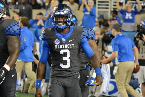 Highlights, Box Score, and Game MVP from Kentucky beating South Carolina