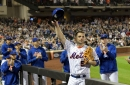 'This is love' says David Wright to fans after emotional farewell and NY Mets walk-off win