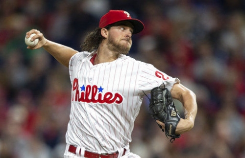 Nola ends his year with one more outstanding start, Phillies win 3-0