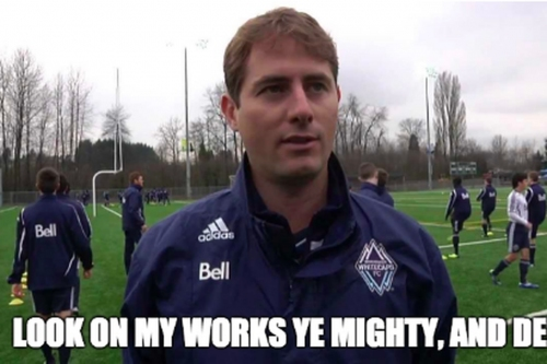 Post Match: Whitecaps Fall 3-0 in First Game of Post Robbo Era