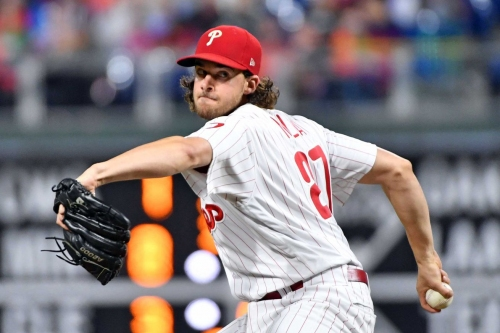 A Tease to the Last: Phillies 3, Braves 0