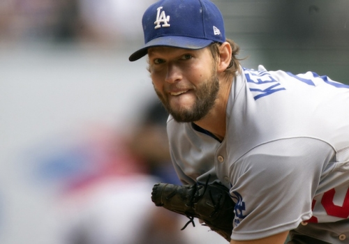 Dodgers News: Clayton Kershaw Compliments Teammates For Picking Him Up After Rough Outing Against Giants
