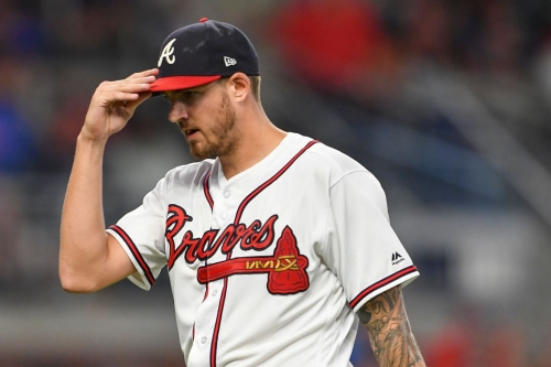 Braves News: Atlanta falls in Philly, Kevin Gausman and more