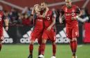 Vintage TFC crush Revs, playoff hopes still alive