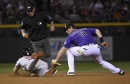 """With NL West hanging in balance on final day, DJ LeMahieu exudes Rockies' confidence: """"This is a group of winners."""""""