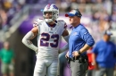 Micah Hyde leaves game against Packers with injury