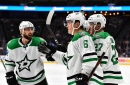 Stars Face Avalanche In Last Preseason Game Today