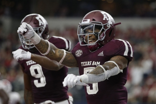 Kentucky vs. Texas A&M: TV channel, start time, initial odds and an early prediction