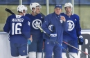 Pre-season was just the start of fun and games for the Leafs