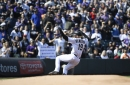 Rockies' Charlie Blackmon hits for cycle in season finale against Nationals