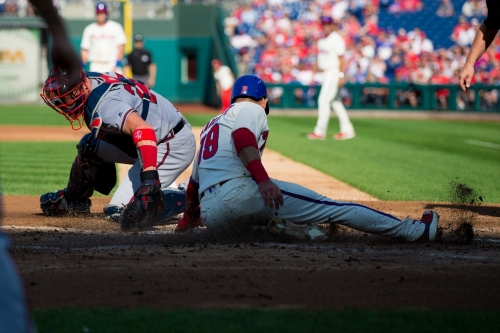 Braves wrap up regular season with 3-1 loss to Phillies