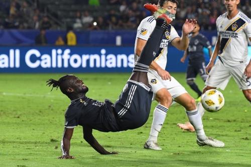 Report Card: LA Galaxy v. Vancouver Whitecaps