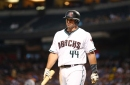 Diamondbacks manager Torey Lovullo takes blame for Paul Goldschmidt's slow finish