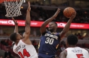 Randle shows off all-around game in Pelicans' preseason loss to Bulls
