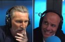 Robbie Savage embroiled in furious on-air row with Jason Mohammad on BBC Radio Five Live