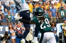 Eagles vs. Titans snap count analysis: Avonte Maddox gets playing time at a new position