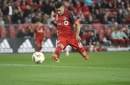 Toronto FC 4-1 New England Revolution: The Good, the Bad & the Ugly