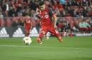 Toronto FC 4-1 New England Revolution: The Good, the Bad & the Ugly