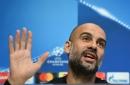 Pep Guardiola press conference LIVE Man City boss on De Bruyne injury return and Aguero fitness