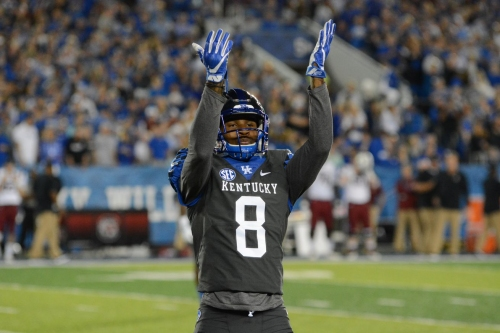Kentucky beats South Carolina: Everything to know
