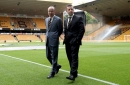 Wolves chief discusses Fosun's ambitions, Molineux redevelopment & the 'long-term plan'