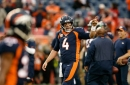 Case Keenum isn't the answer at quarterback for the Broncos