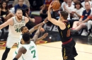 Why Cleveland Cavaliers, Kyle Korver are 'in heaven' in new offense