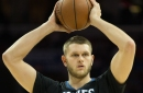Cole Aldrich reportedly expected to spend 2018-2019 season in China