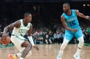 Celtics' bench foreshadows strength of depth