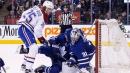 Canadiens winger Jacob de la Rose suffers 'cardiac episode'