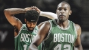 Al Horford active, Kyrie Irving out vs. Cavs