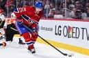 Montreal Canadiens Jacob de La Rose Out After Cardiac Episode
