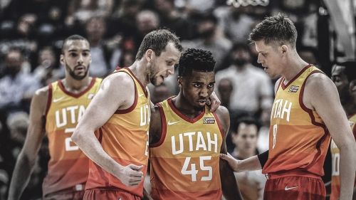 Utah has the most number of players with incentives in their contracts