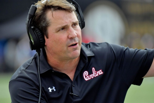 Tuesday Tidbits: Muschamp previews Missouri, updates injuries