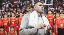 Report: Cole Aldrich expected to play in China after being waived by Hawks