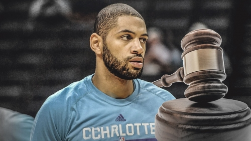 Hornets' Nicolas Batum has no idea why he's on list of 'other relevant individuals' to federal college basketball probe