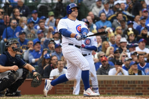 National League wild card game preview: Chicago Cubs vs. Colorado Rockies, Tuesday 10/2, 7 p.m. CT
